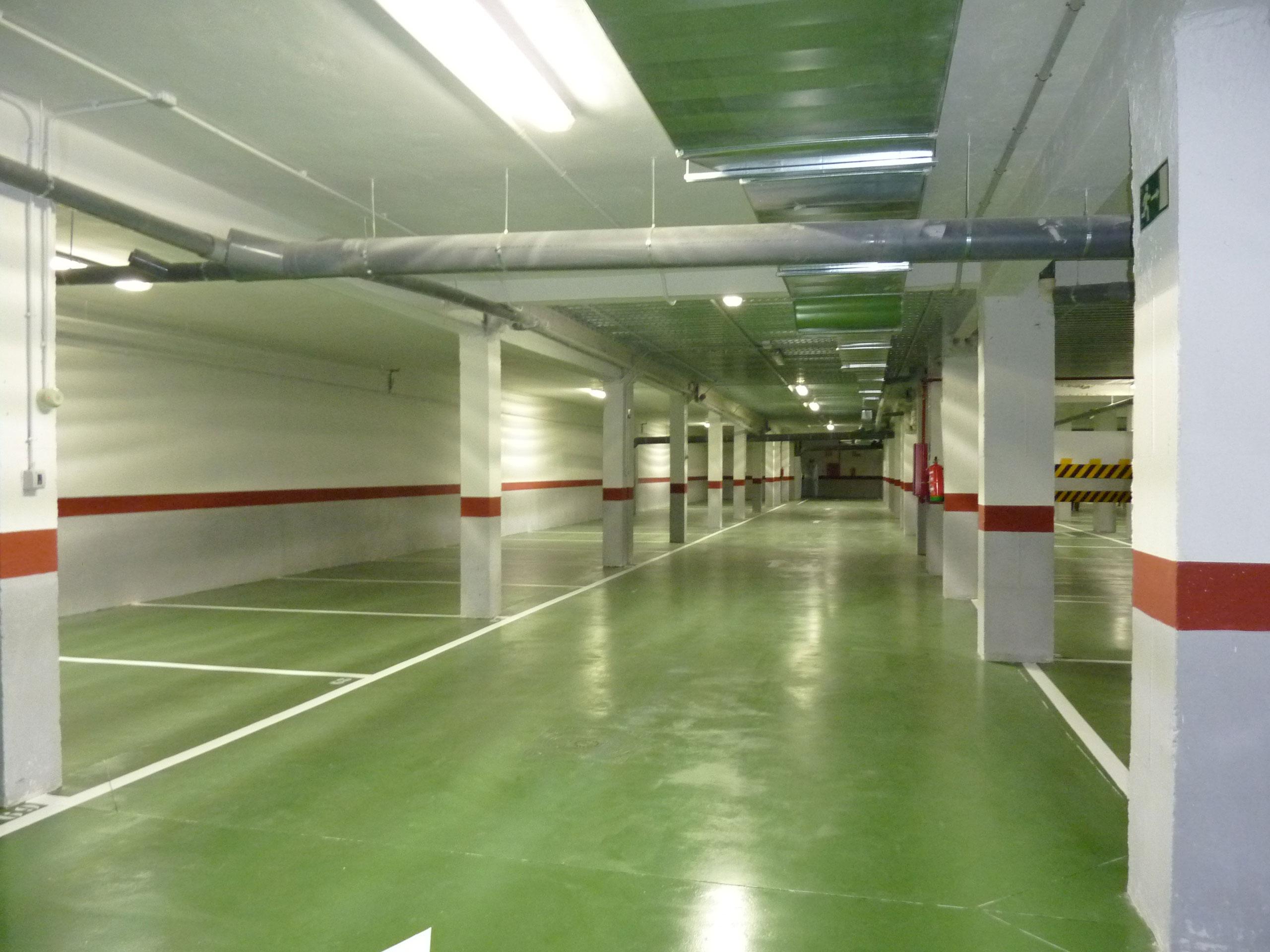 Garaje Congosto