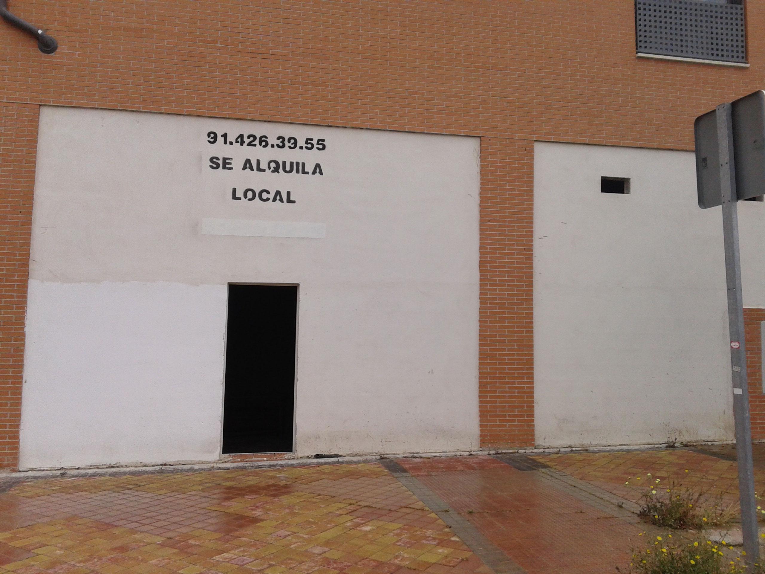 Juan Antonio Bardem, 4. Local